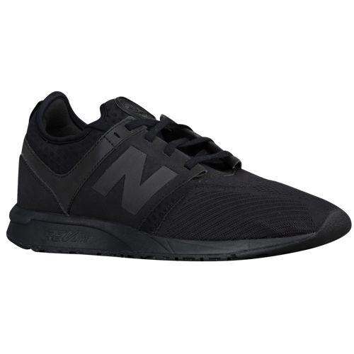 ニューバランス メンズ MRL247BK New balance Men's 247 Black/Black