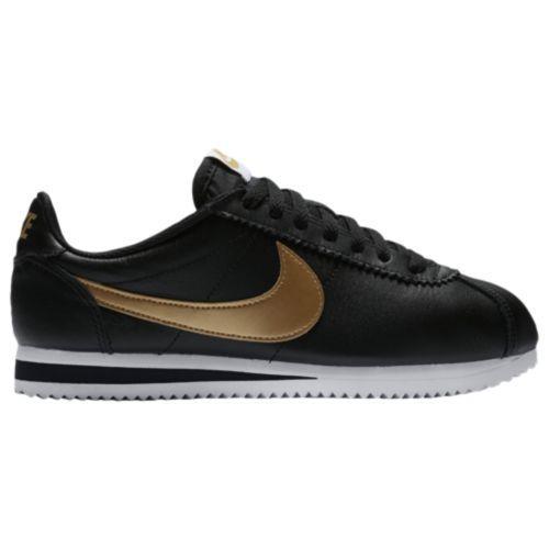 (取寄)Nike ナイキ レディース スニーカー クラシック コルテッツ Nike Women's Classic Cortez Black