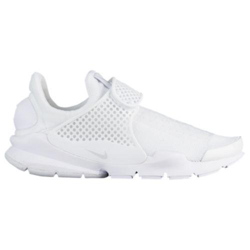 (取寄)Nike ナイキ レディース ソック ダート Nike Women's Sock Dart White Pure Platinum