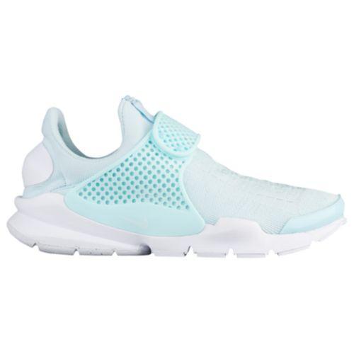 (取寄)Nike ナイキ レディース ソック ダート Nike Women's Sock Dart Glacier Blue White