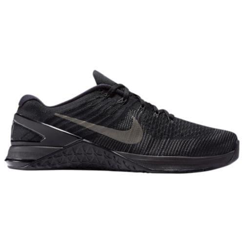 (取寄)ナイキ メンズ メトコン DSX フライニット Nike Men's Metcon DSX Flyknit Black Black