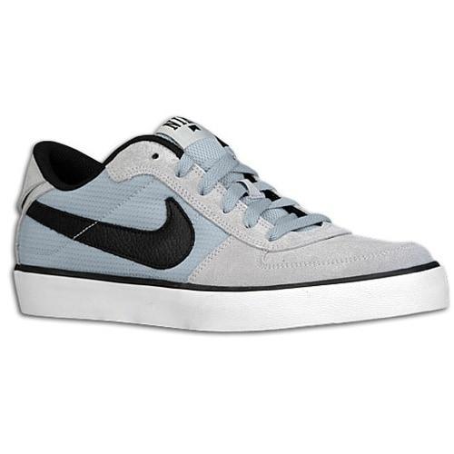 (取寄)Nike ナイキ メンズ エスビー マーベリック スニーカー スケートボード Nike Men's SB Mavrk Wolf Grey Black