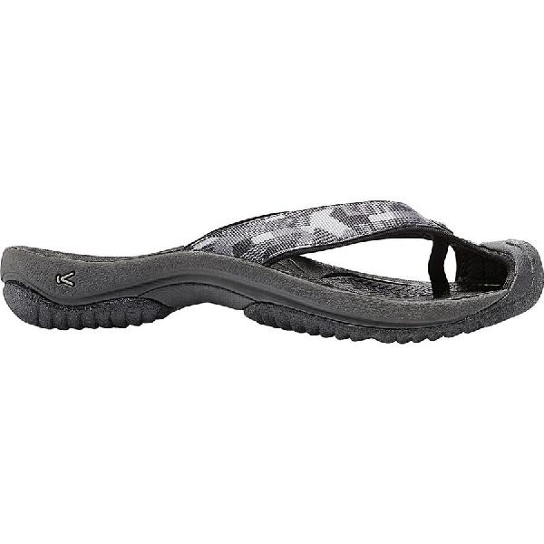 非常に幻想的な評判を得ている (取寄)キーン メンズ ワイメア H2 サンダル KEEN Men's Waimea H2 Sandal Black/Neutral Gray