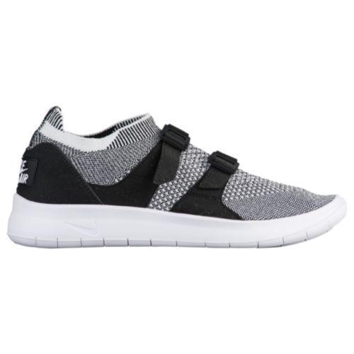 (取寄)Nike ナイキ レディース ソック レーサー ウルトラ フライニット Nike Women's Sock Racer Ultra Flyknit Black White White