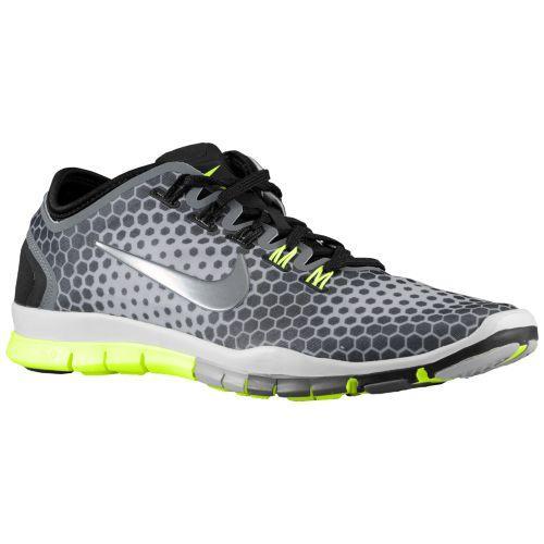 (取寄)ナイキ レディース フリー TR コネクト 2 Nike Women's Free TR Connect 2 Black Med Base Grey Lt Grey Volt