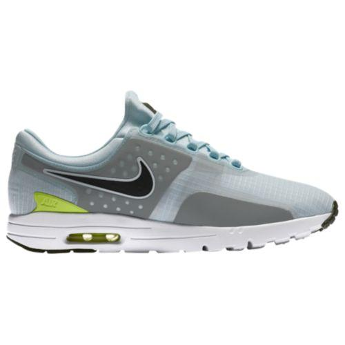 (取寄)ナイキ レディース エア マックス ゼロ SI Nike Women's Air Max Zero SI Glacier Blue Black Legion Green