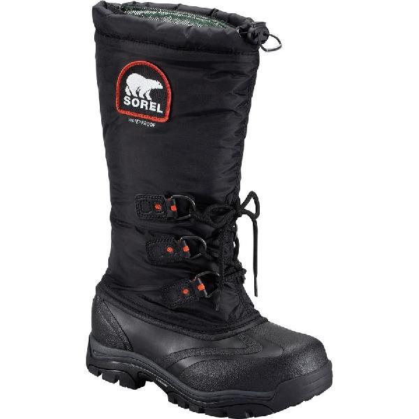 (取寄)ソレル レディース スノーライオン XT ブーツ Sorel Women Snowlion XT Boot Black