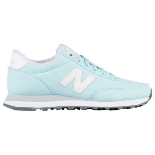 (取寄)ニューバランス レディース 501 New balance Women's 501 Ozone Blue Glo Silver Mink