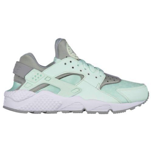 (取寄)Nike ナイキ レディース エア ハラチ Nike Women's Air Huarache Igloo Wolf Grey White