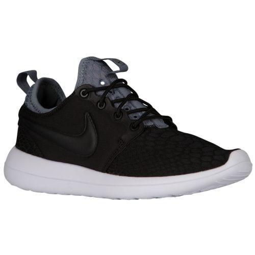 (取寄)Nike ナイキ レディース ローシ 2 Nike Women's Roshe Two Black Black Cool Grey White