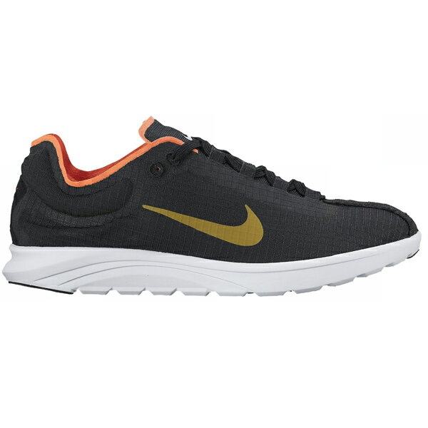 (取寄)Nike ナイキ レディース メイフライ ライト Nike Women's Mayfly Lite Black Gold Dart Total Crimson White
