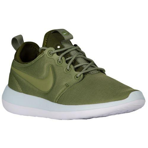 (取寄)Nike ナイキ レディース ローシ 2 Nike Women's Roshe Two Palm Green Palm Green Legion Green Blue Sail