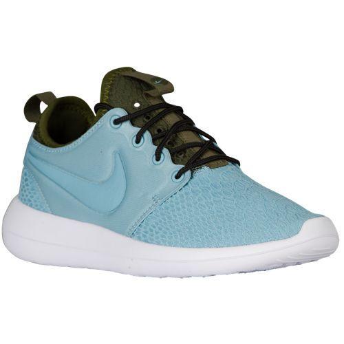 (取寄)Nike ナイキ レディース ローシ 2 Nike Women's Roshe Two Mica Blue Mica Blue Legion Green Black White