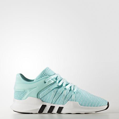 (取寄)アディダス オリジナルス レディース EQT Adv レーシング シューズ adidas originals Women EQT ADV Racing Shoes Energy Aqua  /  Energy Aqua  /  Running White