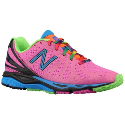 (取寄)ニューバランス レディース 890 V3 New balance Women's 890 V3 Pink Rainbow