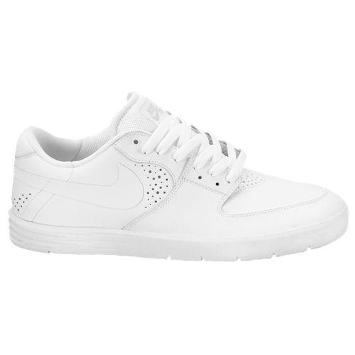 (取寄)Nike ナイキ メンズ エスビー ポール ロドリゲス 7 Nike Men's SB P. Rod 7 White White Light Base Grey