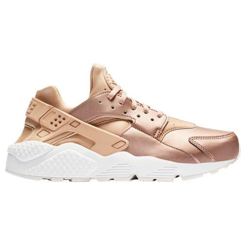 (取寄)Nike ナイキ レディース エア ハラチ Nike Women's Air Huarache Elm Metallic Red Bronze Summit White