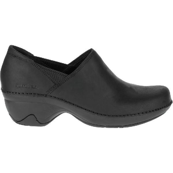 (取寄)メレル レディース エマ シューズ Merrell Women Emma  Shoe Black