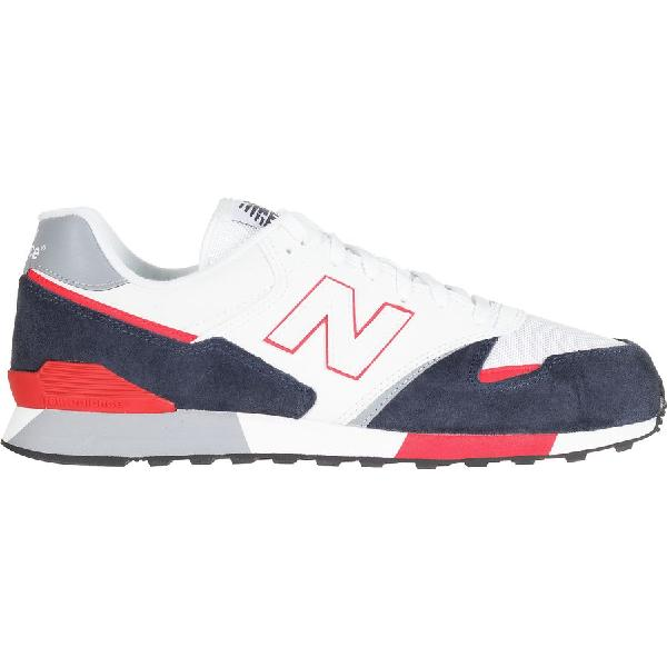 (取寄)ニューバランス メンズ 446v1 シューズ New Balance Men's 446v1  Shoe White