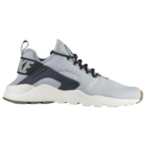 (取寄)Nike ナイキ レディース エア ハラチ ラン ウルトラ Nike Women's Air Huarache Run Ultra Wolf Grey Anthracite Summit White Gum Med Brown