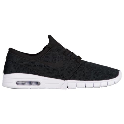 (取寄)Nike ナイキ メンズ エスビー ステファン ジャノスキー マックス Nike Men's SB Stefan Janoski Max Black Black Black White