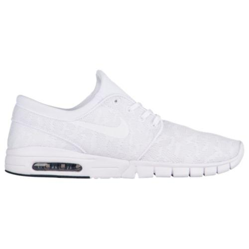 (取寄)Nike ナイキ メンズ エスビー ステファン ジャノスキー マックス Nike Men's SB Stefan Janoski Max White White White