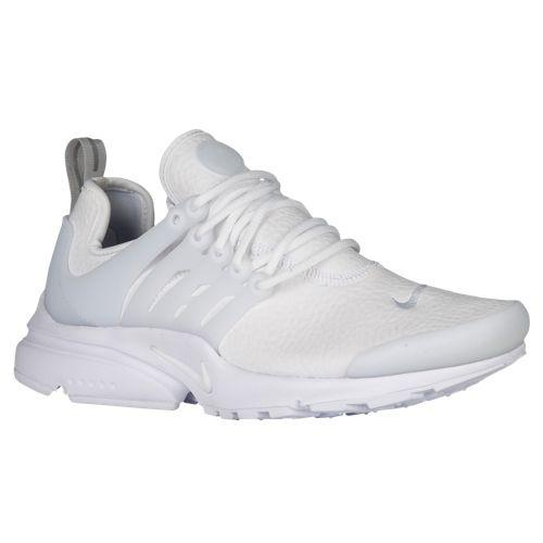 (取寄)Nike ナイキ レディース エア プレスト Nike Women's Air Presto White White Wolf Grey