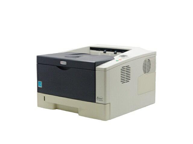 FS-1300D 京セラ  A4/USB対応レーザープリンタ 1200枚以下【中古】