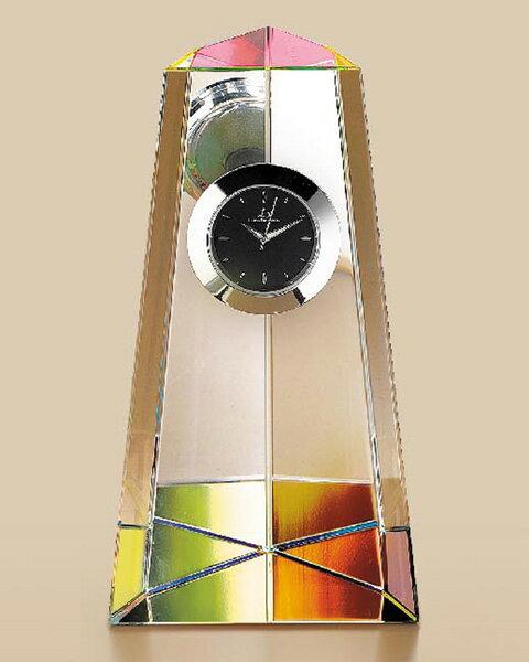 ガラス製テーブルギフト 【トロフィー】LS-60【Bサイズ】【文字・図案彫刻代無料】【保存箱付】