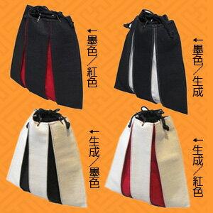 【ougiシリーズ】帆布信玄袋 光章(KOSHO)