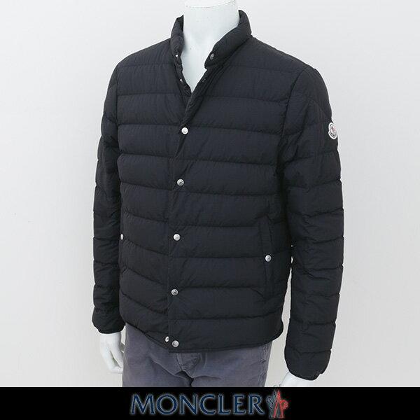 MONCLER モンクレール ダウンジャケット ブラックメンズウェアCYCLOPE