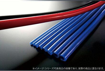 【ジュラン/JURAN】 シリコンホース 9φ 30m ブラック 品番:334916