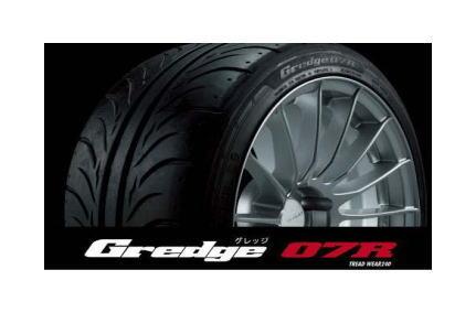 【送料無料】【ZESTINO】【Gredge 07R】タイヤ 2本セット  245/40R17  95W XL ゼスティノ グレッジ ゼロナナアール