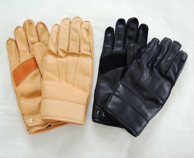 DAPPER'sダッパーズ グローブ 【ご予約受付】Classical Horsehide Leather Glove