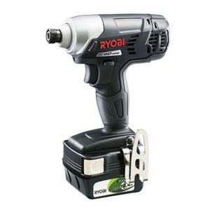 激安セール ■リョービ14.4V 充電式インパクトドライバー BID-1417