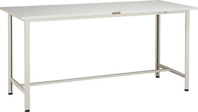 TRUSCO HSAE型立作業台 1200X750XH900 W色 HSAE1200 W/1台【4544684】