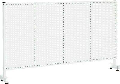 TRUSCO SFP型前パネル 1500X1000 W色 SFP1500W/1個【4672992】