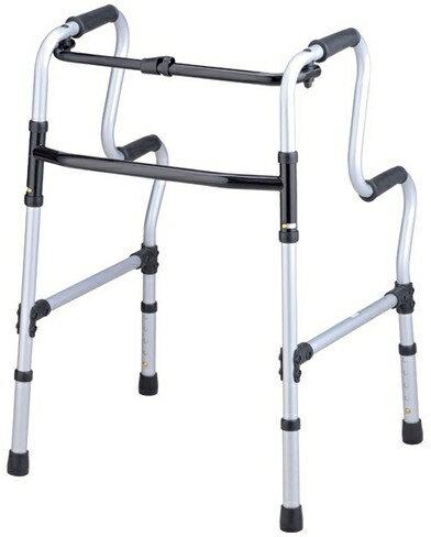 固定式歩行器 ステップウォーカー T-5603 リハビリ 歩行補助 高齢者用 hkz 福祉用具 通販 介護用品