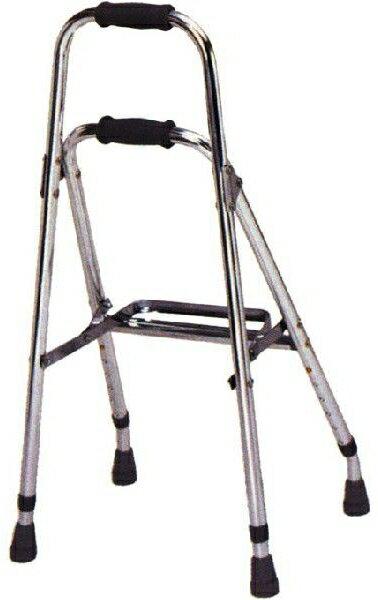 歩行器 バランスウォーカー T-5503 哲商事 歩行器 リハビリ 歩行補助 高齢者用 hkz