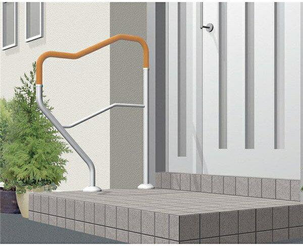 ポーチX ロードフラットタイプ PX-RFKHL補助 手すり 住宅改修 部材 福祉用具 通販 介護用品