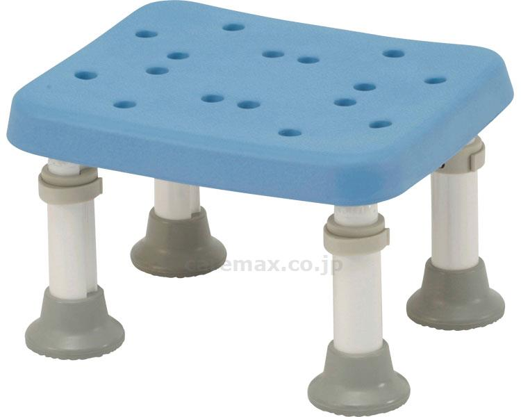 浴槽台 [ユクリア] ソフトコンパクト1826 PN-L11526 防カビ加工 介護用品 風呂椅子 風呂いす 踏み台 浴そう台 福祉用具 通販