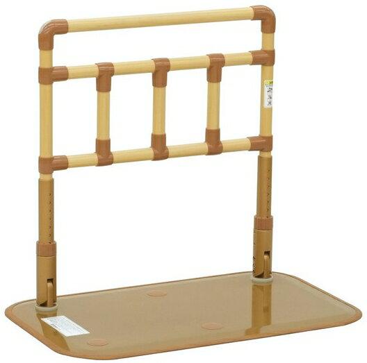 立ち上がり補助 楽起 (らっきぃ) ワイド 縦型 手すり アシストポール 福祉用具 通販 介護用品