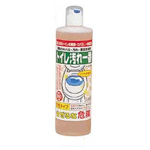 富士パックス販売 プロも愛用!脅威の威力トイレ汚れ一番500ml【30個セット】 h233