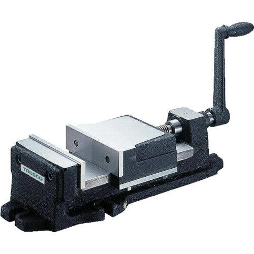 【カード決済OK】トラスコ中山 TRUSCO F型ミーリングバイス 150mm MF-150 (MF150) MF-150