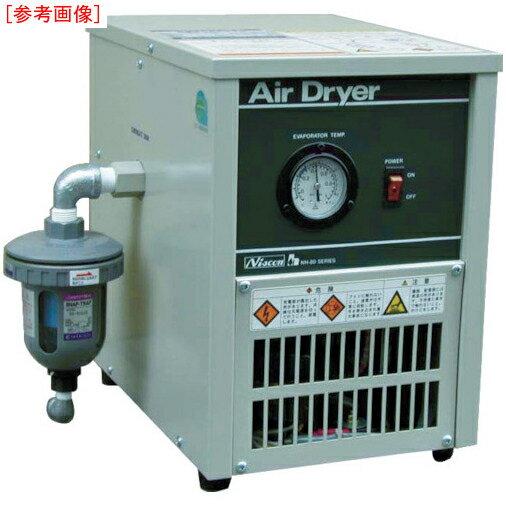 こだわり品質 日本精器 日本精器 冷凍式エアドライヤ7.5HP 4580117342737