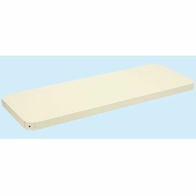 【カード決済OK】サカエ スーパージャンボ保管庫用オプション・棚板 SPR-12MTAI