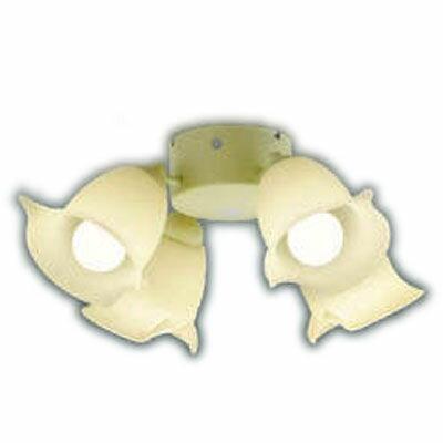 【カード決済OK】コイズミ LEDシャンデリア(~6畳) AA43201L