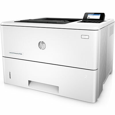 日本HP HP LaserJet Enterprise M506dn F2A69A#ABJ