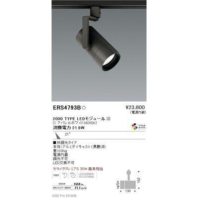 遠藤照明 LEDZ ARCHI series グレアレススポットライト ショートフード ERS4793B