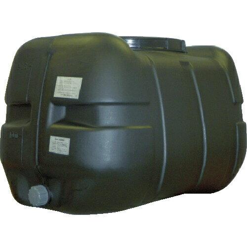 コダマ樹脂工業 コダマ タマローリー200L AT-200B ブラック AT200BBK